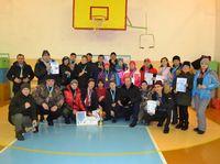 Районный спортивный праздник «Север-2020»